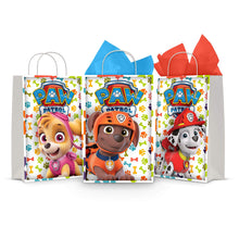 Load image into Gallery viewer, Paw Patrol Goodie Bags - 3