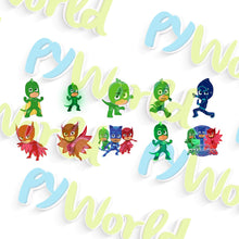 Load image into Gallery viewer, PJ Masks Clipart - 2