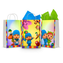 Load image into Gallery viewer, Pocoyo Goodie Bags - 2