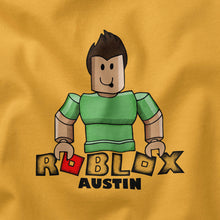 Load image into Gallery viewer, Roblox Kids T-Shirt - 2