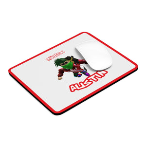 Roblox with Custom Your Avatar Mousepad