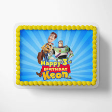 Load image into Gallery viewer, Toy Story 4 Cake Toppers - 3