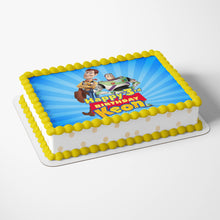 Load image into Gallery viewer, Toy Story 4 Cake Toppers - 4