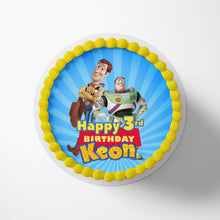 Load image into Gallery viewer, Toy Story 4 Cake Toppers - 1