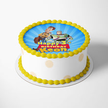 Load image into Gallery viewer, Toy Story 4 Cake Toppers - 2