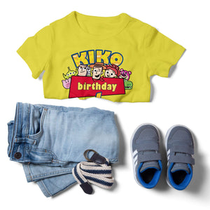 Toy Story Birthday Shirt - 4