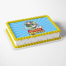 Load image into Gallery viewer, Toy Story Buzz Cake Toppers - 4