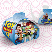 Load image into Gallery viewer, Toy Story Favor Bags - 1