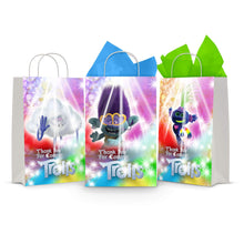 Load image into Gallery viewer, Trolls Goodie Bags - 3
