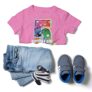 Ugly Dolls Birthday Shirt - 4
