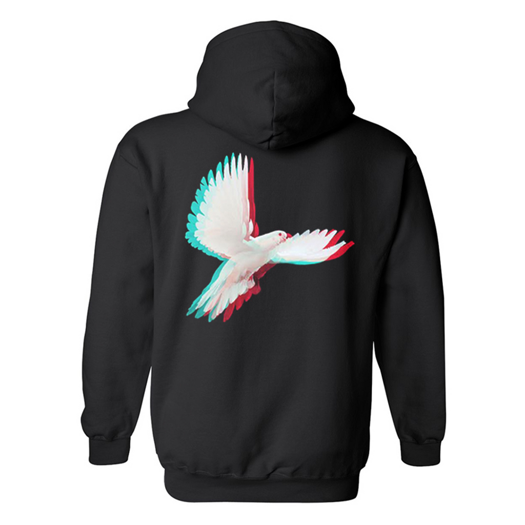 Come Holy Spirit (Hoodie)