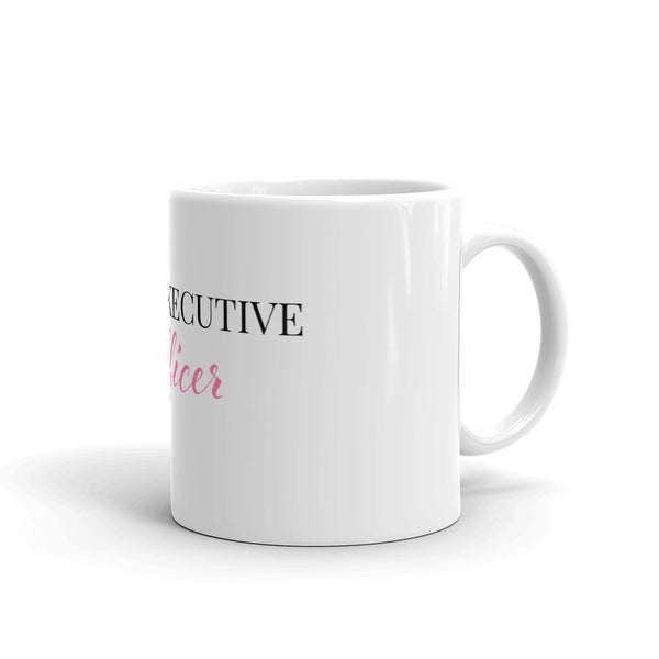 Chief Executive Officer Mug