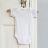 Lawrence Love Baby Onesie (#393) - Lawrence Love