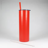 Lawrence Love Tumbler + Straw (#528)