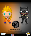MONSTER STORE Exclusives