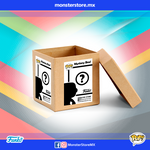 Funko Pop! - Mystery Box Regular