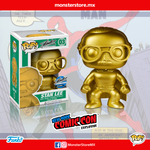 Stan Lee - Gold