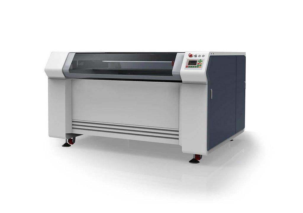 Bodor BCL-X CO₂ Laser Engraver and Cutter Frontal View