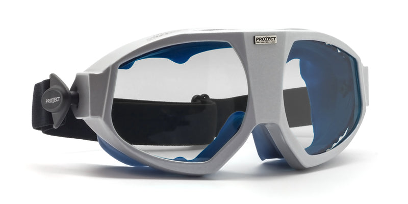 Gladiator laser protection eyewear
