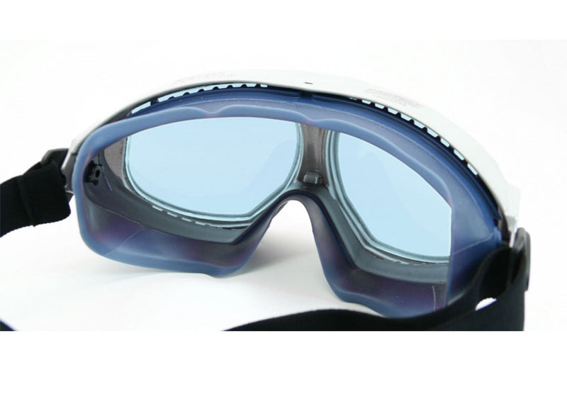 Gladiator laser protection eyewear rear