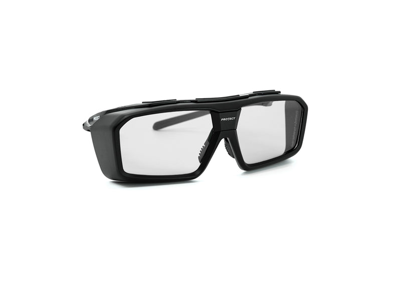 Starlight laser protection eyewear