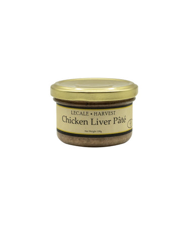 Lecale Harvest - Chicken liver pate
