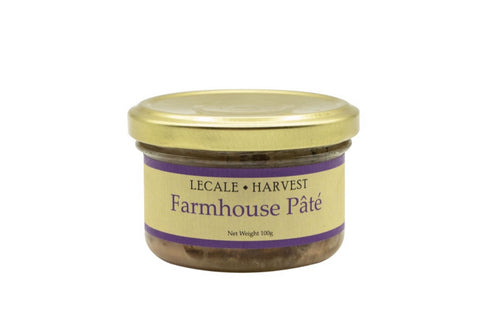 Lecale Harvest - Farmhouse Pate