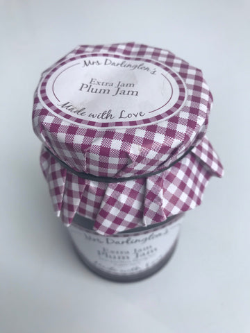 Mrs Darlingtons Plum Jam