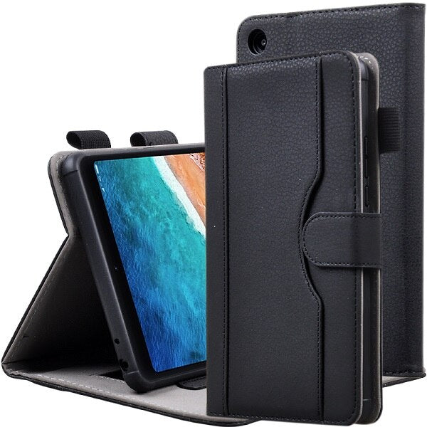PU Leather Cover Case For Xiaomi Mipad 4 Mi Pad4 Protective Smart case For XIAOMI Mi Pad 4 MiPad4 8 inch Tablet PC Case covers