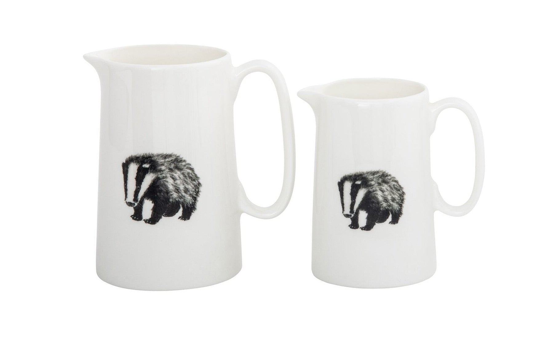 Boris Badger Jug