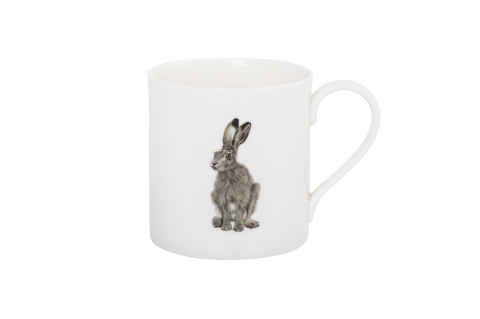 Rupert Hare Bone China Mug