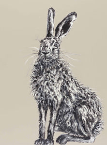 Henry Hare Giclee Print