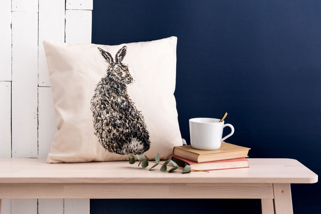 Vince Hare Cushion