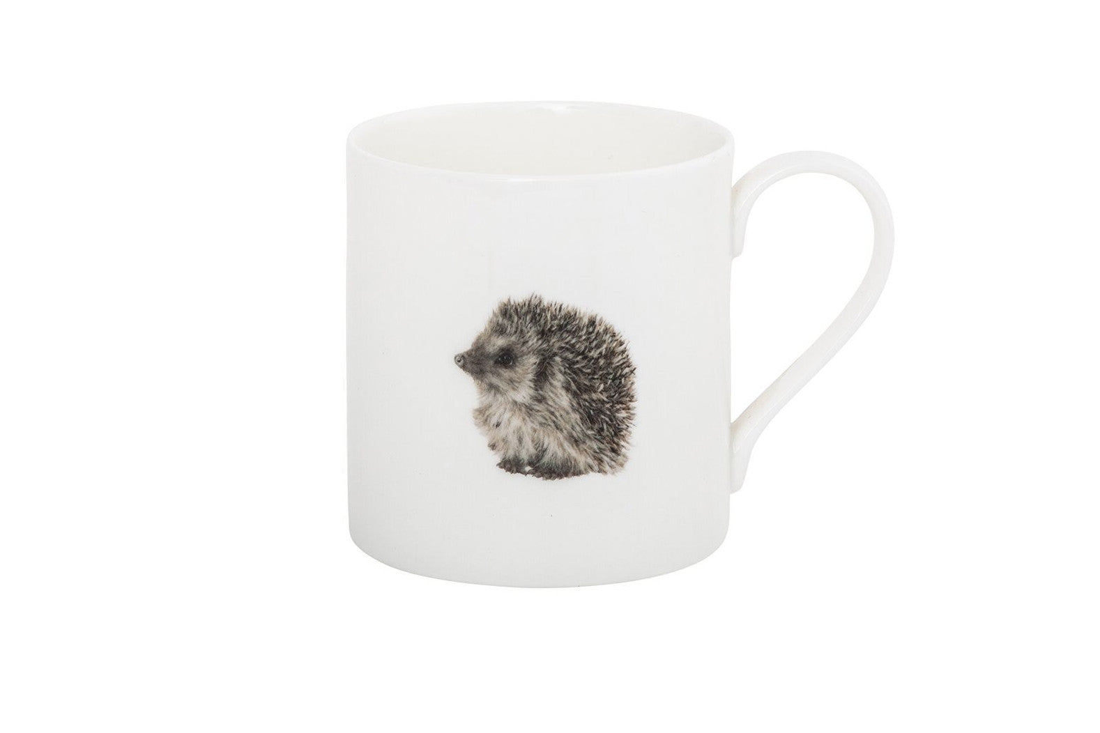 Percy Hedgehog Bone China Mug