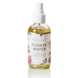 Flower Water in Chamomile