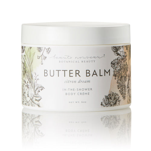 Citron Dream Butter Balm