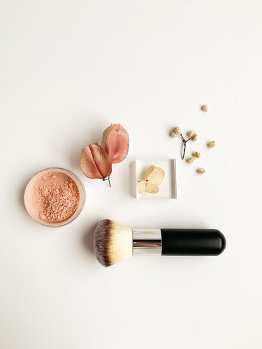 Mineral Foundation Brush - Moderate to Full Coverage