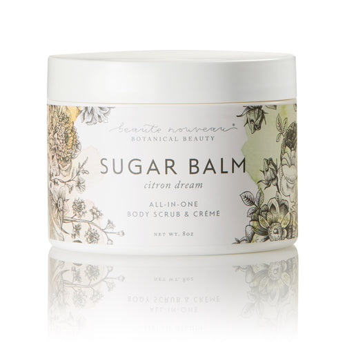 Citron Dream Sugar Balm