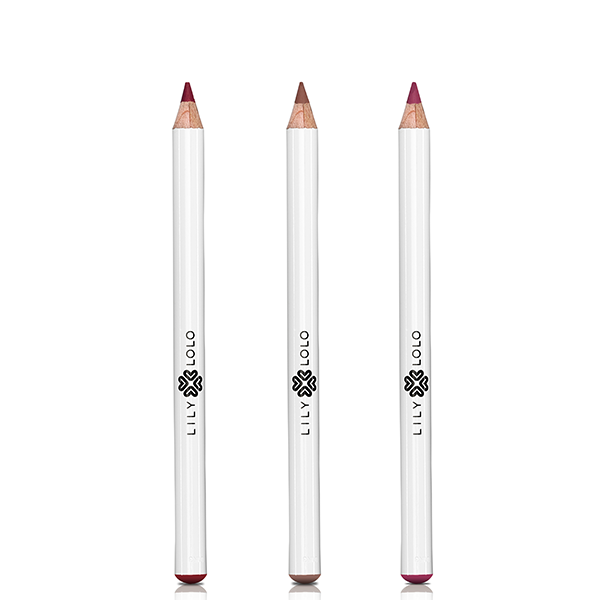 Lily Lolo Lip Liners