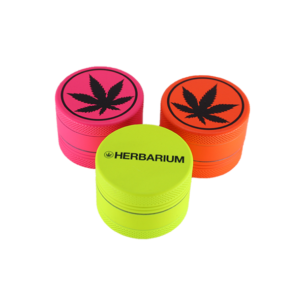 Colored Mini Grinder