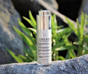 CELOUI  Anti-Aging Aftershave Balm - Equilibrium Skincare Simple Steps