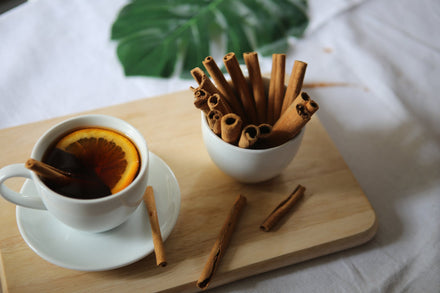 How Cinnamon Can Boost Energy and Spice Things Up in the Bedroom?