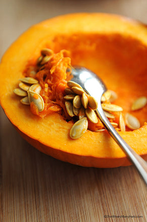 5 Pumpkin Seeds Benefits to Help Men Stay at the Top of Their Game