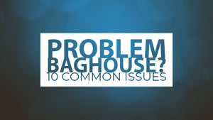 10 Common Issues with a Problem Baghouse