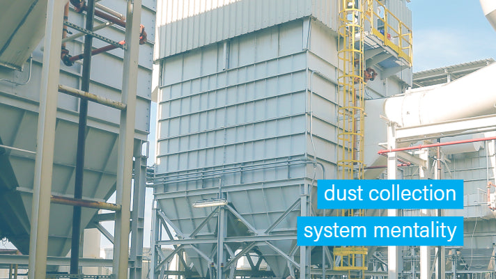 Dust Collection Design and Troubleshooting – Part 8