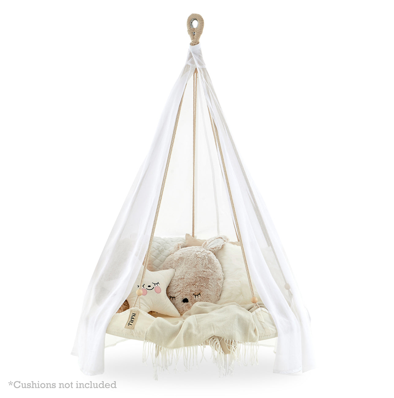 1.0m Bambino Hanging Kids Bed