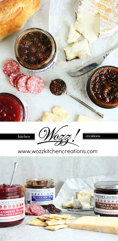 Pin It To Win It | Wozz! Kitchen Creations