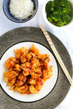 Chinese Orange Chicken | Wozz! Kitchen Creations