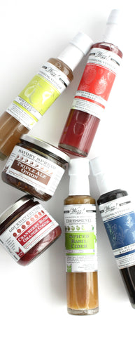 New England Gourmet Condiments Collection