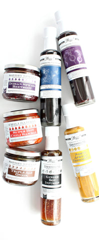 Award Winning Specialty Foods